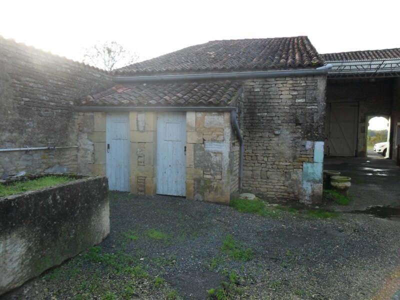 Sale house / villa Haimps 127800€ - Picture 6