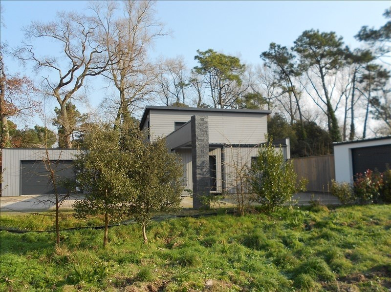Vente maison / villa St jean de monts 497040€ - Photo 2