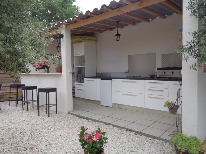 Sale house / villa Entrecasteaux 315000€ - Picture 18