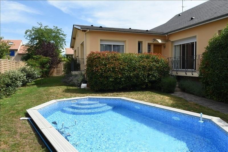 Vente de prestige maison / villa Croissy sur seine 1160000€ - Photo 1