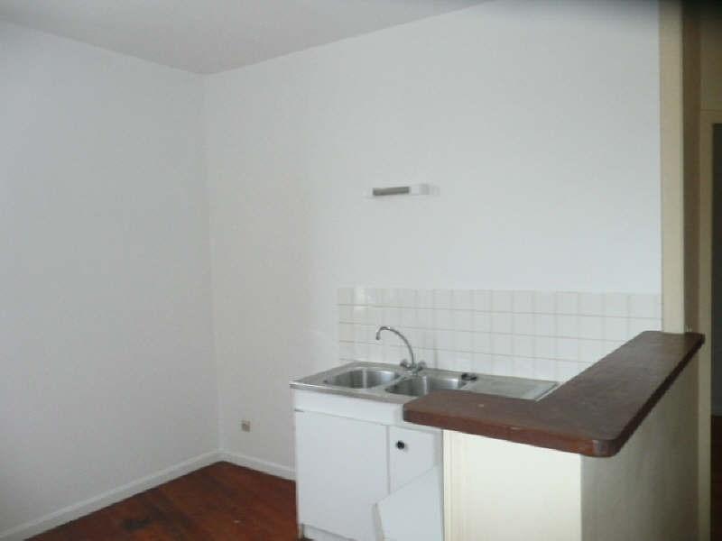 Location appartement Argent sur sauldre 368€ CC - Photo 2