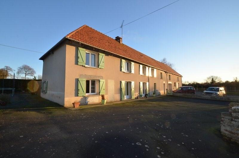 Vente maison / villa St lo 166000€ - Photo 1