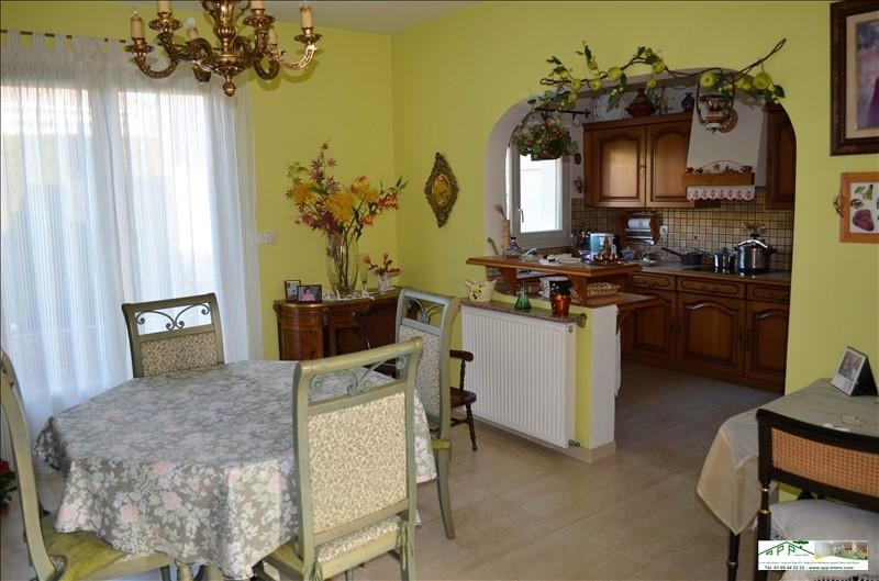 Vente maison / villa Paray vieille poste 369990€ - Photo 2