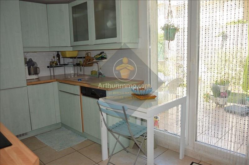 Sale house / villa Sete 395000€ - Picture 8