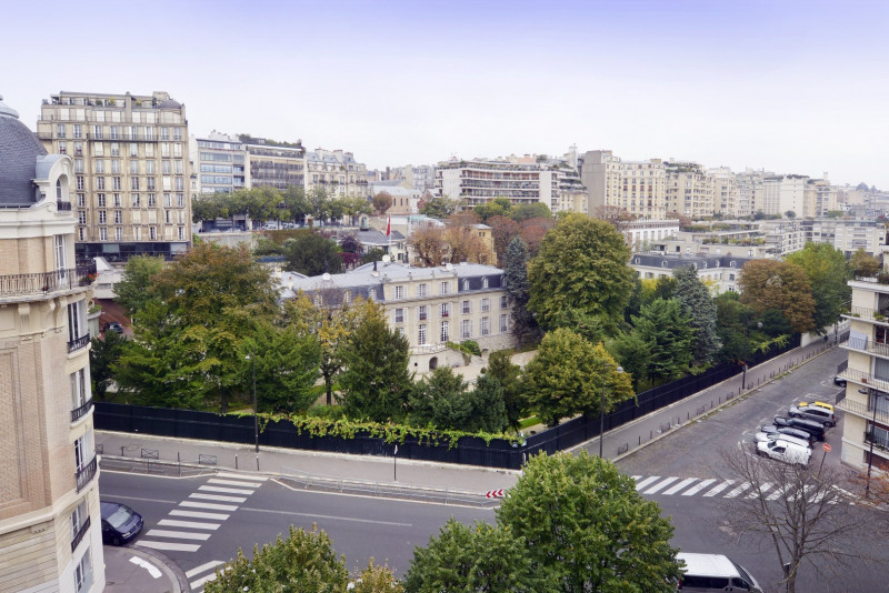 Престижная продажа квартирa Paris 16ème 3140000€ - Фото 12