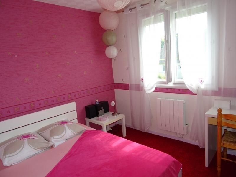 Vente maison / villa Notre dame d oe 326000€ - Photo 8