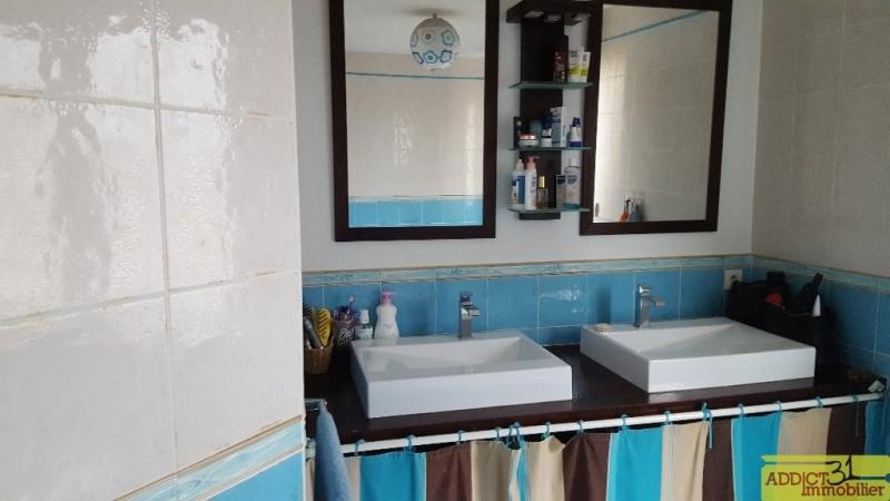 Vente maison / villa Secteur montastruc-la-conseillere 395000€ - Photo 8