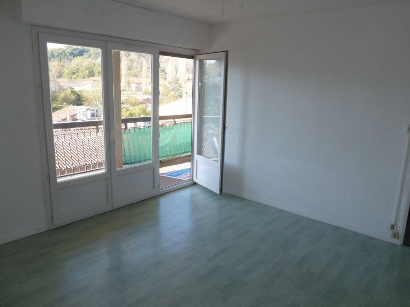 Rental apartment Ramonville-saint-agne 466€ CC - Picture 1