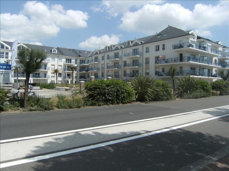Deluxe sale apartment Les sables d olonne 310400€ - Picture 1