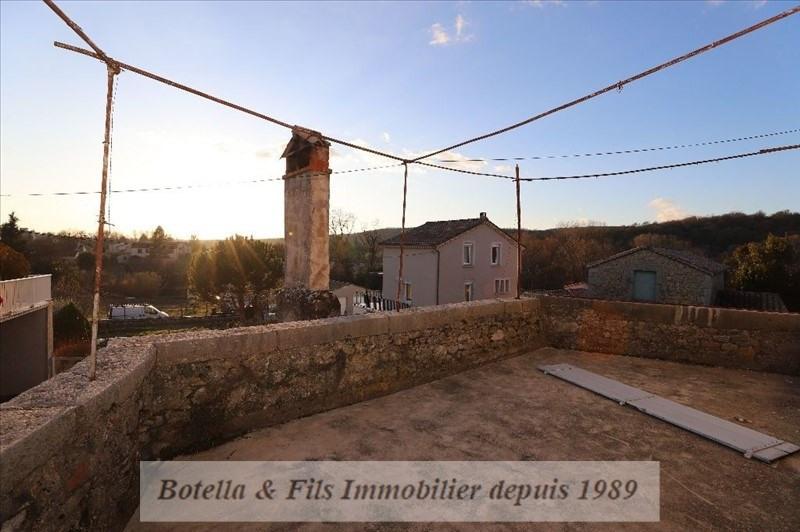 Vente maison / villa Ruoms 110000€ - Photo 5