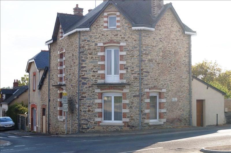 Vente maison / villa Riaille 219450€ - Photo 6