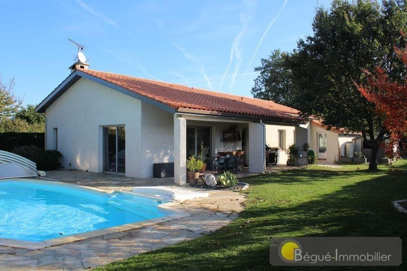 Vente maison / villa Fonsorbes 436 000€ - Photo 1