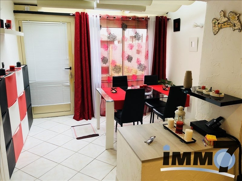 Sale house / villa La ferte sous jouarre 162 000€ - Picture 1