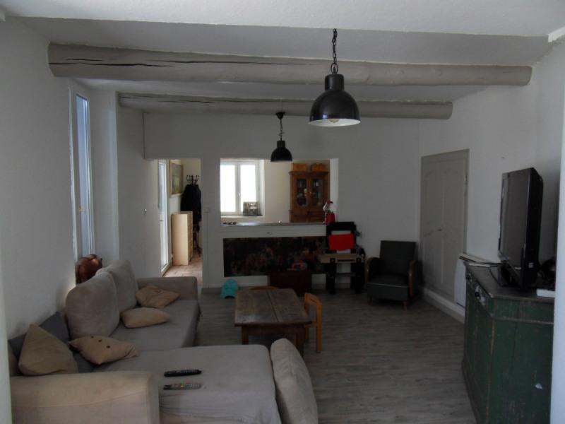 Sale house / villa Bedarrides 164000€ - Picture 8