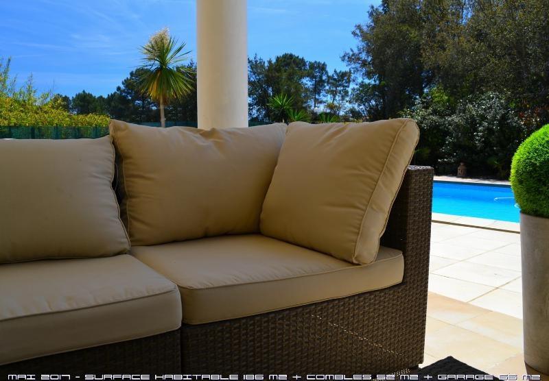 Vente de prestige maison / villa Labenne 591800€ - Photo 4