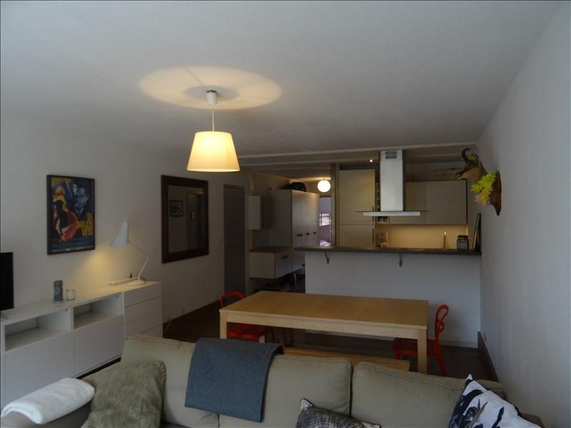 Vente appartement Les arcs 223000€ - Photo 1