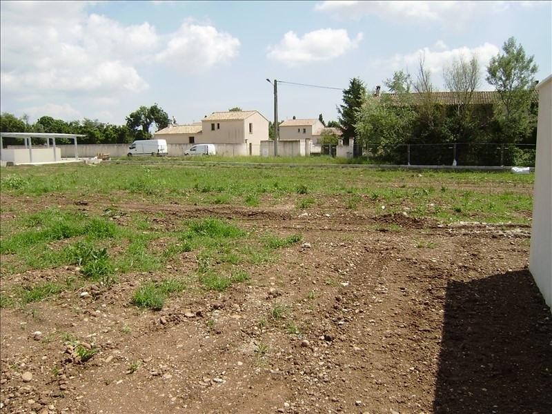 Verkoop  stukken grond Salon de provence 205000€ - Foto 3
