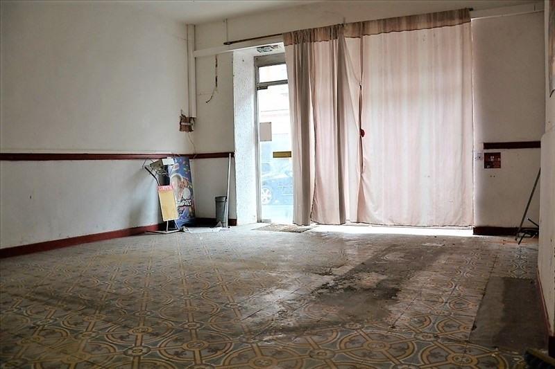 Verkoop  werkplaats Albi 98000€ - Foto 1