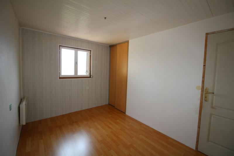 Vente appartement Tullins 159000€ - Photo 5