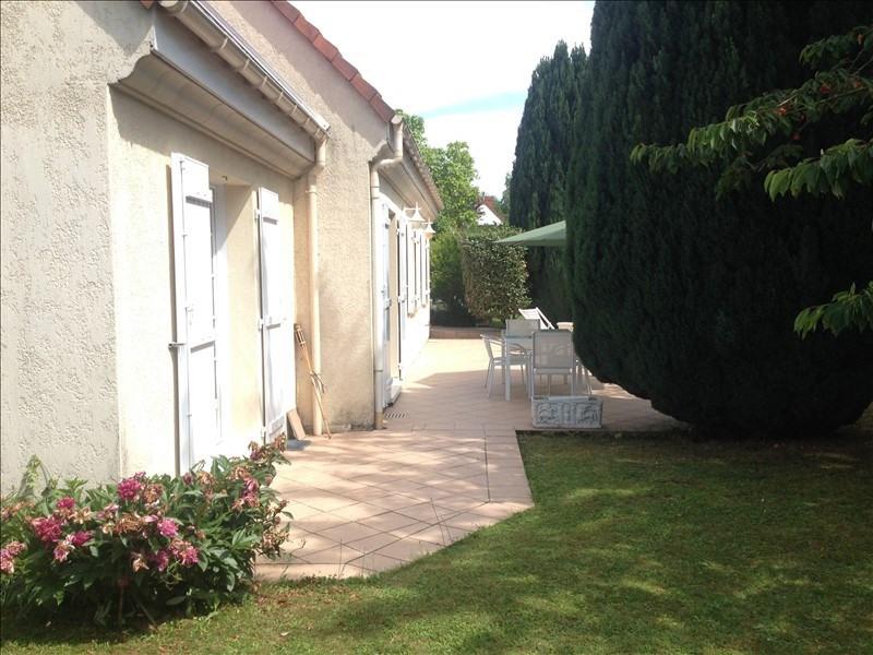 Sale house / villa Nanteuil les meaux 417000€ - Picture 3