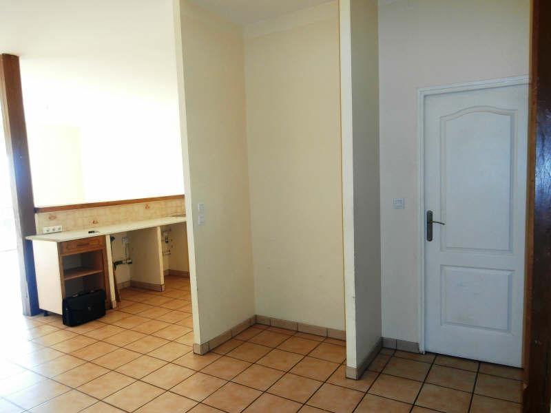 Rental apartment Secteur de mazamet 535€ CC - Picture 10