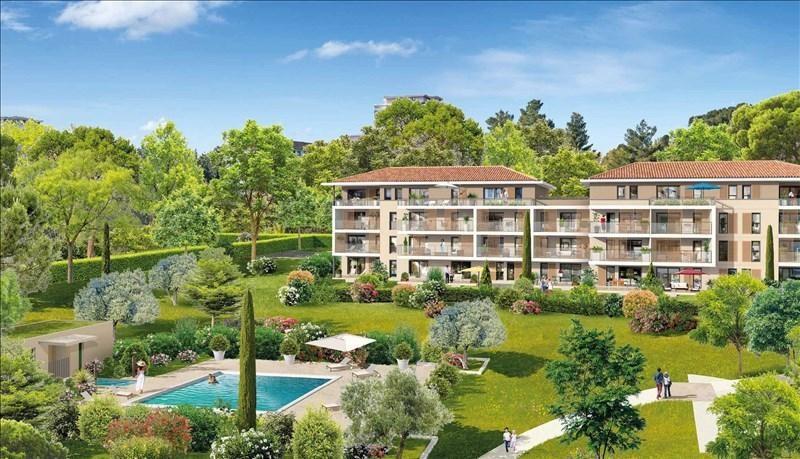 New home sale program Aix en provence  - Picture 1