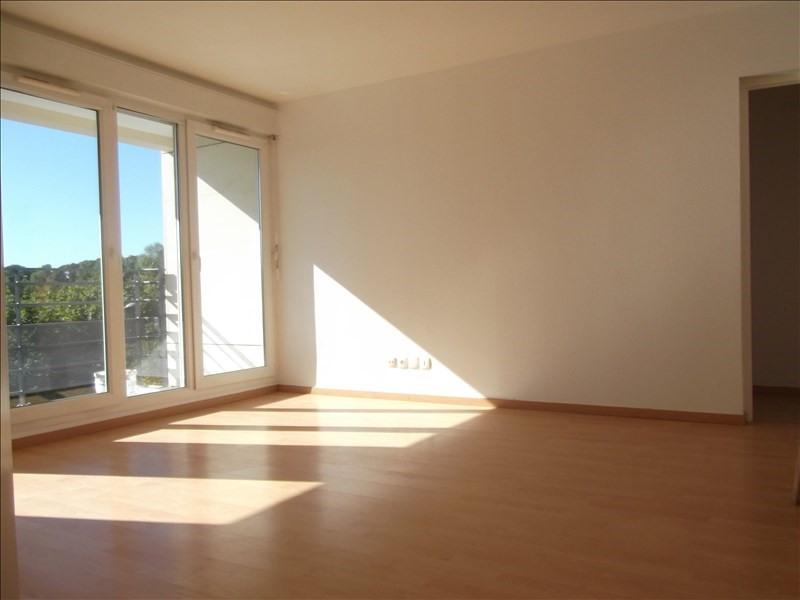 Location appartement Montigny le bretonneux 1175€ CC - Photo 2