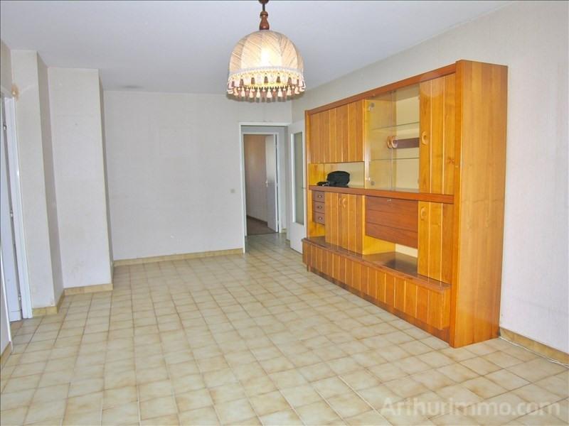 Sale apartment Vallauris 224000€ - Picture 4