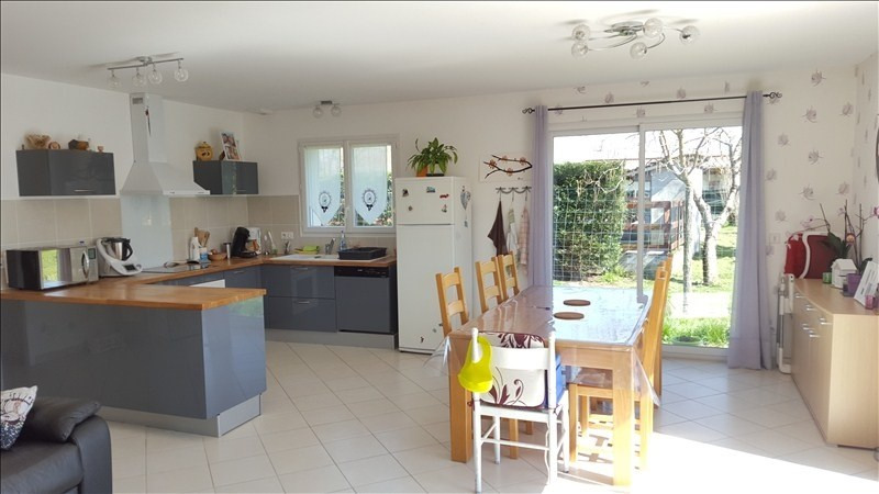 Vente maison / villa St sixte 199 500€ - Photo 3