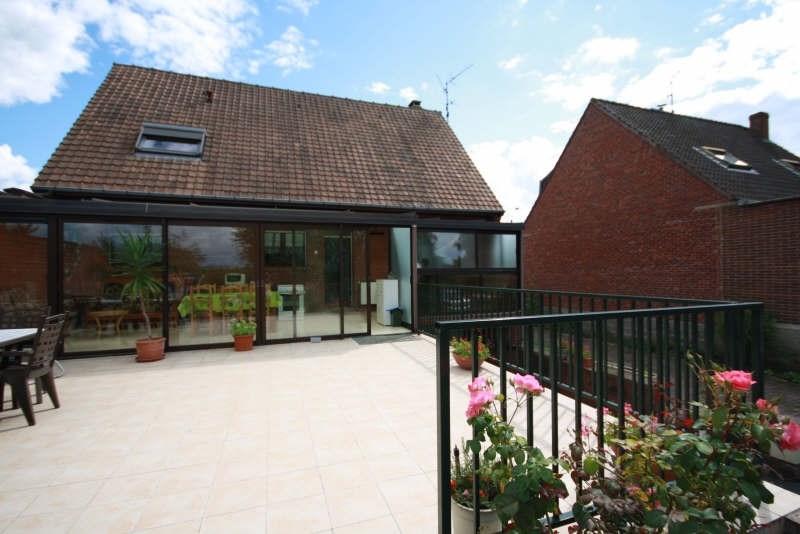 Sale house / villa Douai 257000€ - Picture 1