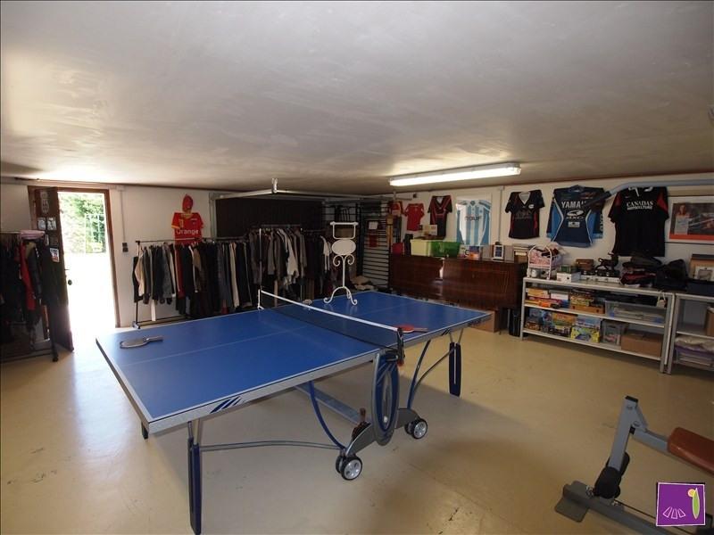 Sale house / villa Uzes 490000€ - Picture 14