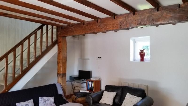Vente maison / villa Les avenieres 275000€ - Photo 7