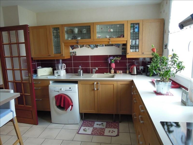 Vente appartement Crepy en valois 179000€ - Photo 3