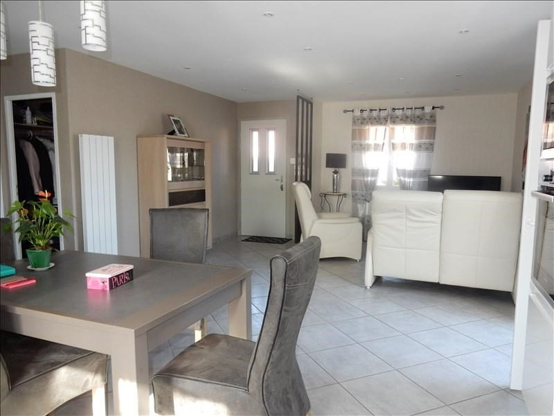 Vendita casa Ampuis 335000€ - Fotografia 3