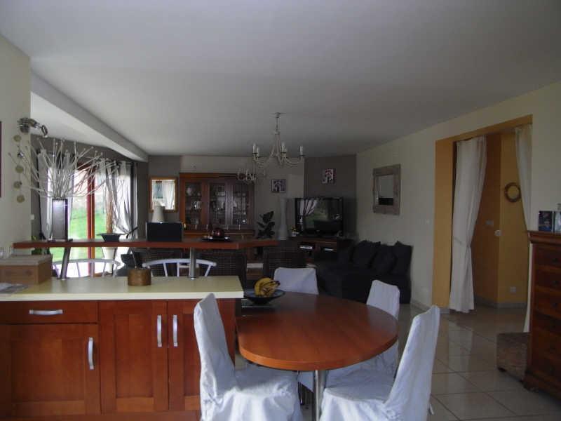 Vente maison / villa Plouguerneau 374500€ - Photo 3