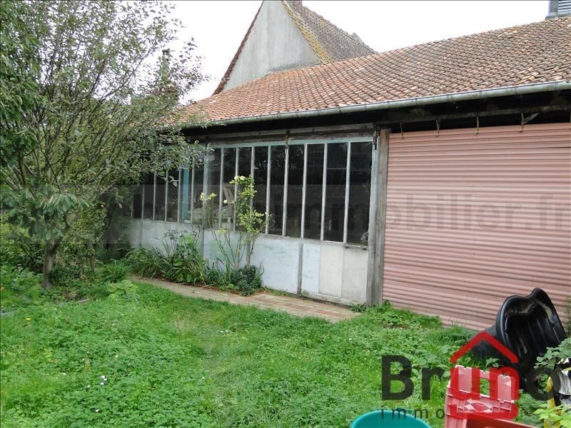 Sale house / villa Rue 252000€ - Picture 10