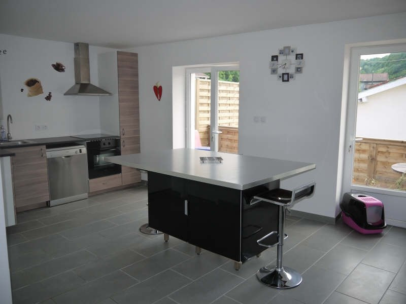 Vente maison / villa Vienne 164000€ - Photo 4
