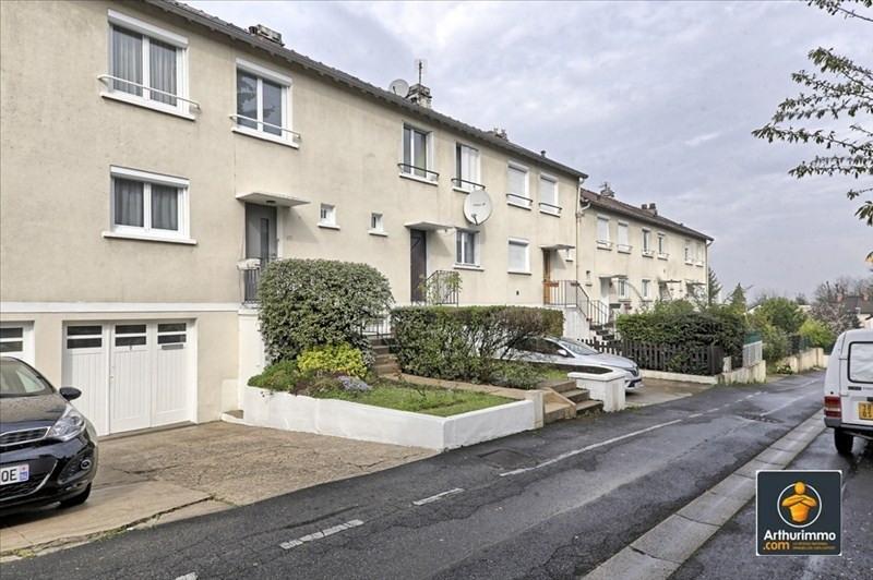 Sale house / villa Valenton 243000€ - Picture 9