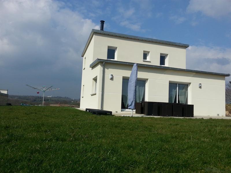 Vente maison / villa Pluguffan 246750€ - Photo 8