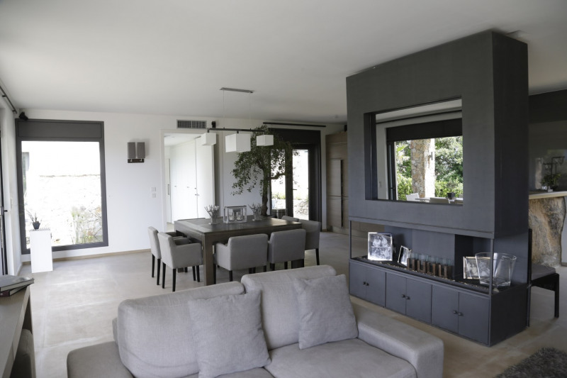 Venta  casa Grimaud 1750000€ - Fotografía 11
