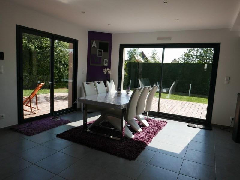 Verkoop  huis Trouville sur mer 376300€ - Foto 4