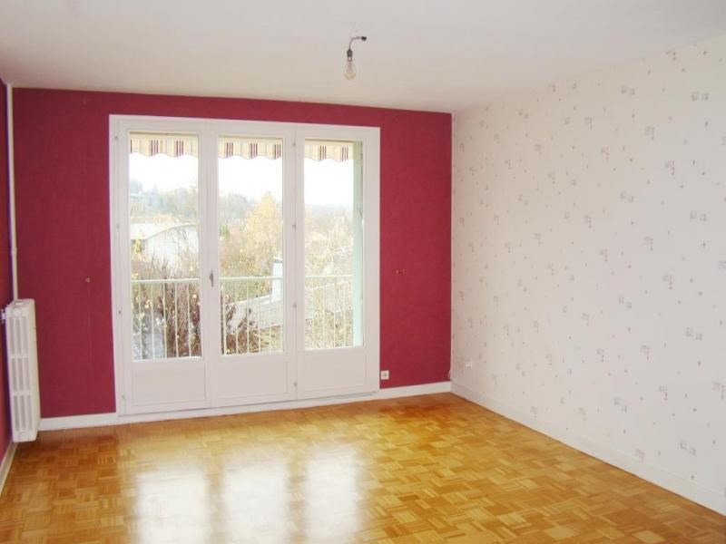 Vente appartement La tour du pin 125000€ - Photo 1
