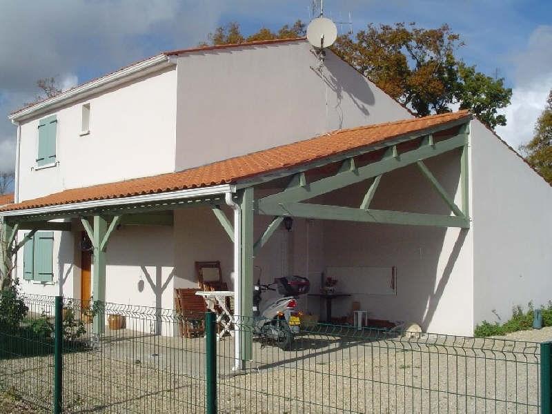 Sale house / villa Royan 262500€ - Picture 1