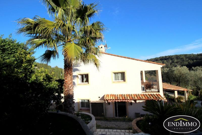 Vente de prestige maison / villa La colle sur loup 995000€ - Photo 16