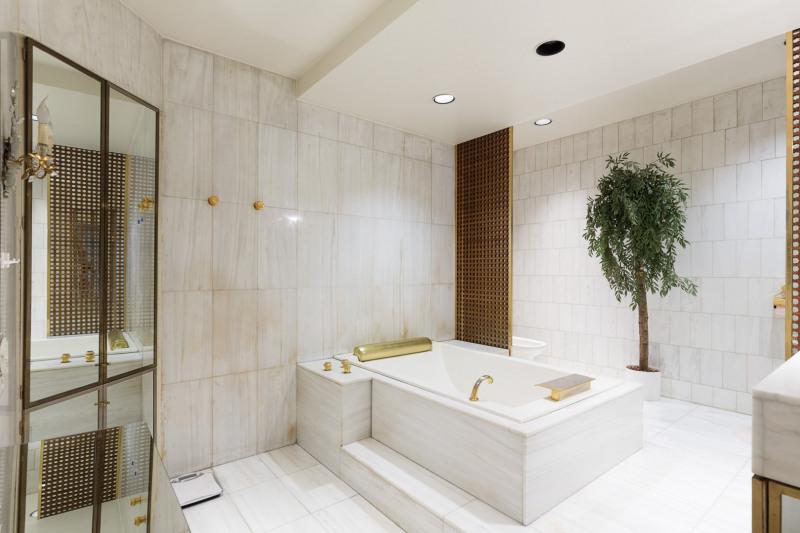 Revenda residencial de prestígio apartamento Paris 16ème 3990000€ - Fotografia 11