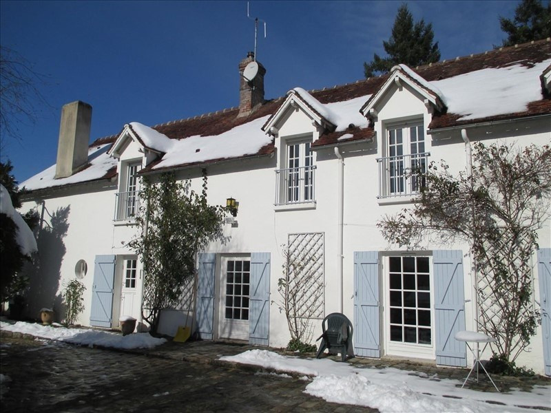 Vendita casa Rambouillet 687000€ - Fotografia 1