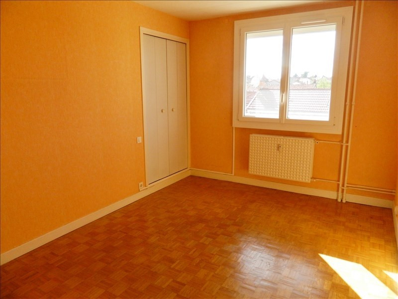 Sale apartment Roanne 79 990€ - Picture 5