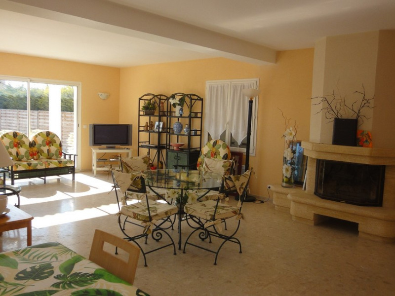 Vente maison / villa Saint-palais-sur-mer 473750€ - Photo 3