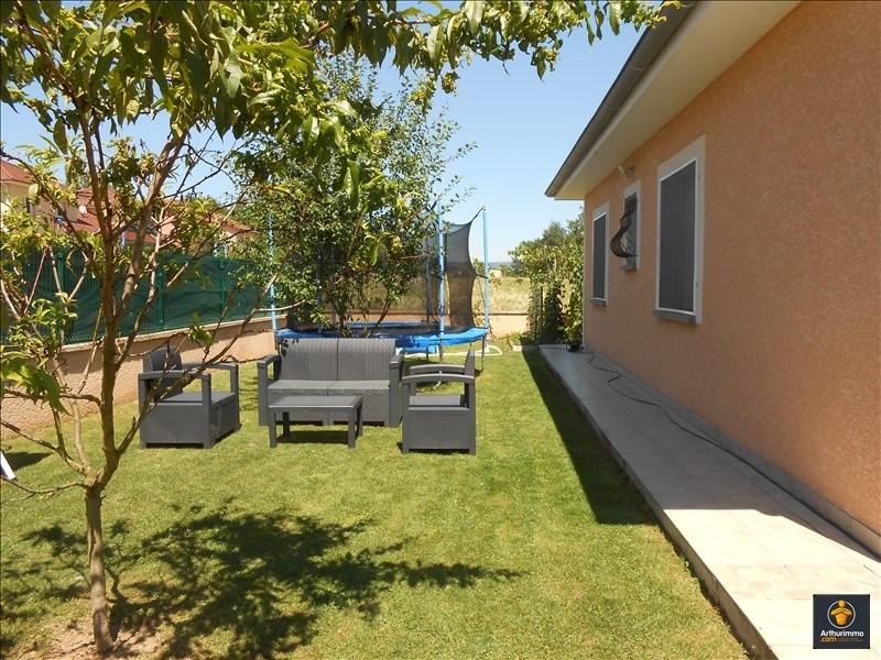 Vente maison / villa Vezeronce curtin 223000€ - Photo 2