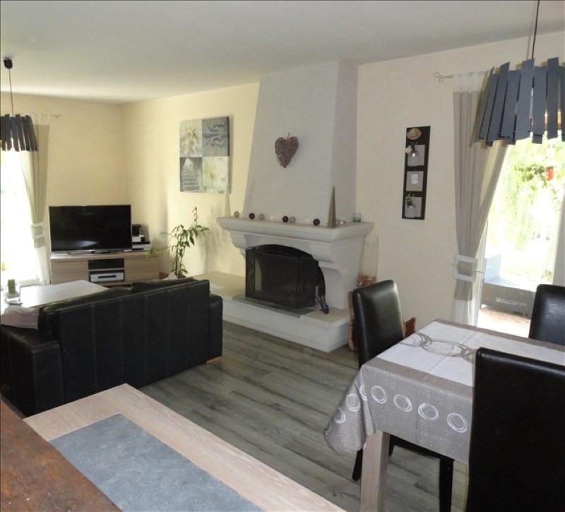 Vente maison / villa Clisson 264900€ - Photo 4